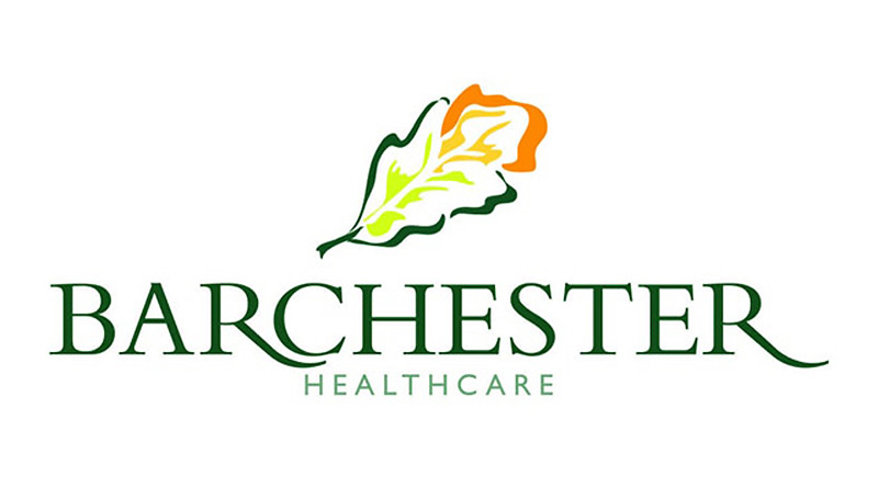Barchester Healthcare Logo 1