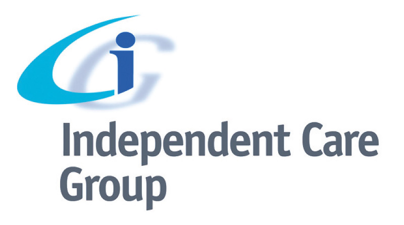 Independent Care Group Logo