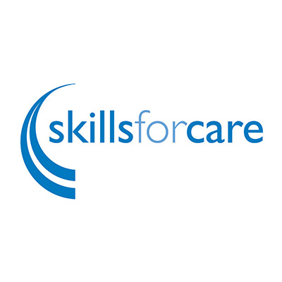 Skills For Care Logo Square