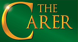 The Carer Chrome Logo