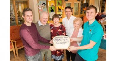 £100k Community Impact Funding Supports Local Organisations To 'Carry On'