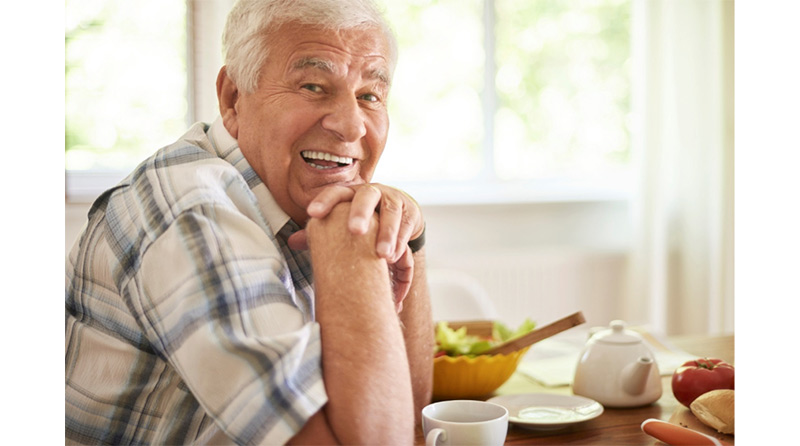 Ageing LGBT People Invisible And Marginalised In Social And Care Settings