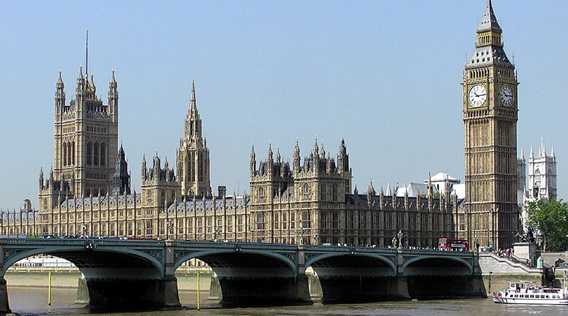 MPs Join Alzheimer's Research UK To Support Dementia Research And Mark World Alzheimer's Month