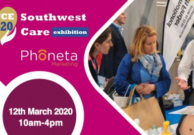 Be Part Of The Biggest Care Industry  Event In The South West