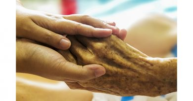 Damning Report Claims Tipping Point For Elderly Care Crisis Is Less Than 10 Years Away