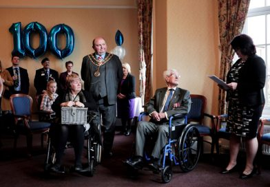 Double Centenary Showcases A Remarkable Life Story