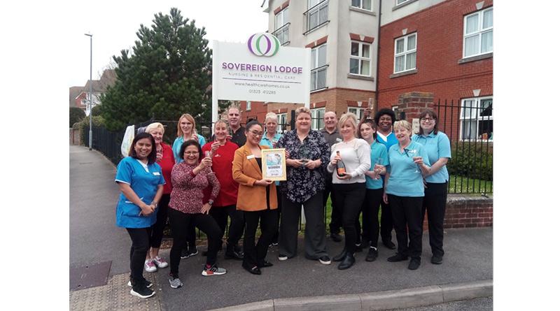 Eastbourne Nursing Home Wins Public Vote In Inaugural Awards