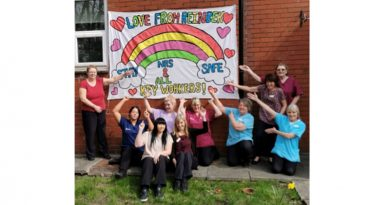 Reinbek Care Team Support Fellow Key Workers