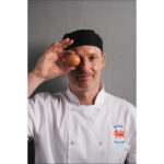 Renowned Care Home Chef Launches A Series Of Cracking Lion Egg Dishes