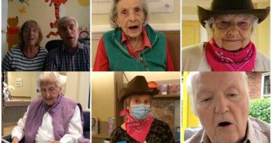 Veterans' Charity Celebrates The Power Of Music In World Alzheimer's Month