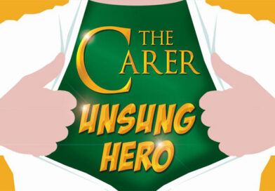 The Carer's Next Unsung Hero Award Launches!