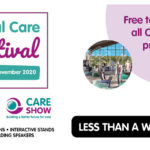 The OT Show & Care Show Have Teamed Up To Bring You…