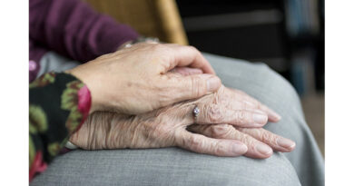 Supply Of UK Care Home Beds Fails To Keep Up With Demand