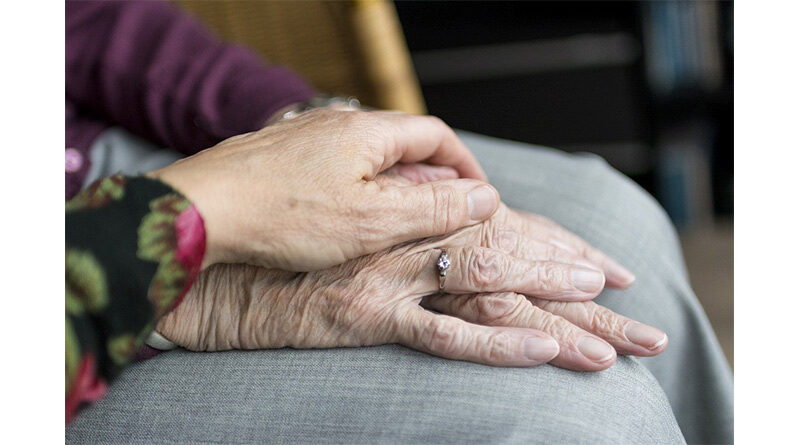 New Analysis Shows 'Widespread Decline' In Adult Social Care