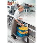An Appropriate and Hygienic Warewasher is Central to Care Home's Efficiency