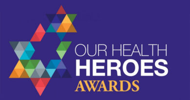 NHS Health and Care Leaders Call for National Recognition of Sector's Support Staff as Our Health Heroes Awards Nominations Open