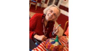 Paintings In Hospitals Launches New Art Project With Four Seasons Healthcare